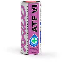 Масло для автоматической трансмиссии XADO Atomic Oil ATF VI (ж/б  1 л)