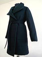 Зимняя куртка парка MK 10801 / женская