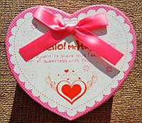 Жвачки Love is 5 вкусов микс жевательная резинка лове ис подарочный набор 100 штук