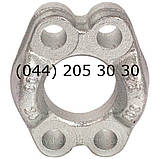 Разъемное кольцо, контрфланец, SAE 3000, 5549-01, фото 2