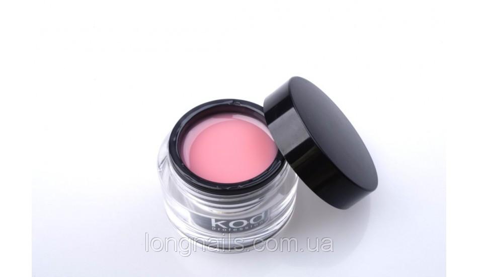 "Masque Rosy Gel Kodi Professional (Матирующий гель ""Светло-розовый"") 14 ml."