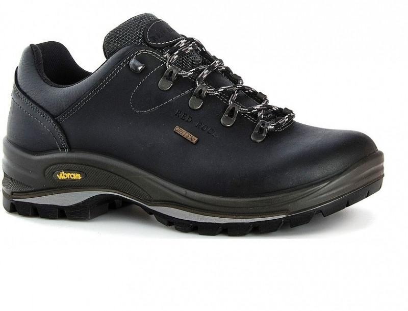 Низкий ботинок Grisport Red Rock итальянские 12817