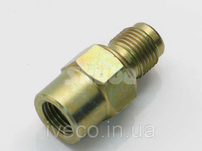 Клапан ограничительный  2417413076 BOSCH