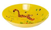 Тарелка суповая детская Disney Winnie Garden 20  см Luminarc H6428