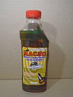 Веретенное масло (для цепи и гидравлики)