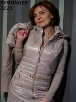 Куртка-трансформер женская весна - осень Symonder 3123