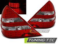 Диодные фонари Mercedes SLK R170 1996-2004