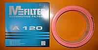 Воздушный фильтр Mfilter A120 Ford sierra 1.6, 2.0