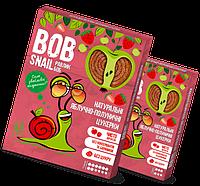 Натуральные яблочно-клубничные конфеты Bob Snail Равлик Боб, 120 г