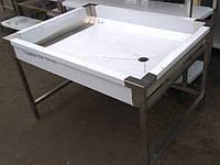 Мойка промышленная для замачивания из нержавеющей сталь