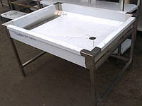 Мойка промышленная для замачивания из нержавеющая сталь