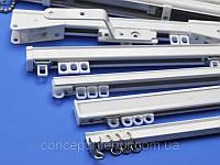 Карнизы алюминиевые профильные