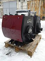 Печь Hott (хотт) с варочной поверхностью и кожухом «02» -18 кВт -400 м3