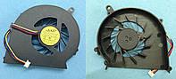 Вентилятор для ноутбука HP COMPAQ CQ58 G58 650 655  2000, 2xxx серии