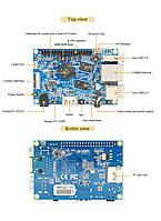 Мини-ПК Orange Pi; H5 64bit; 1Gb Lubuntu, linux, android; Raspberry