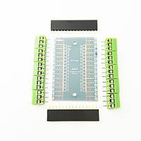 Плата расширения Для arduino Nano версии 3.0