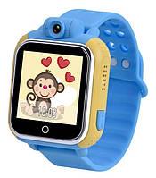 Смарт-годинник Smart Baby Q1000 Blue