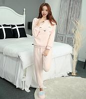Жіночі теплі піжами.Модель 2048, фото 3