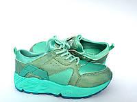 Детские стильные кроссовки