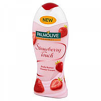 Крем для душа Palmolive Strawberry Touch, 250 мл