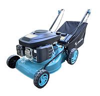Газонокосилка бензиновая Sadko GLM-400 (4 л.с. / 3 кВт) Бесплатная доставка!