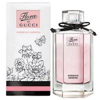 Туалетная вода женская Gucci Flora Gorgeous Gardenia