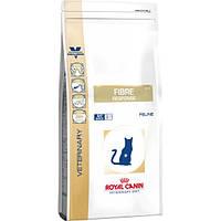 FIBRE RESPONSE 2 кг (Диета для кошек при нарушении пищеварения)