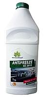 Антифриз GREEN COOL -40°C зеленный, 1кг