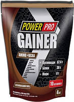 Power Pro Gainer 30% 4 кг