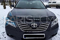 Дефлектор Капота Мухобойка Toyota Camry 2006-2011