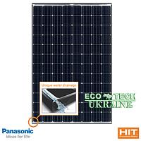 Panasonic VBHN330SJ47 солнечная панель (батарея, фотомодуль) монокристалл 330 Вт