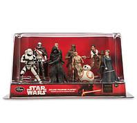 Набор фигурок Star Wars: The Force Awakens Deluxe Figure Play Set