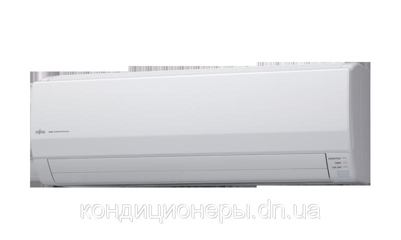 Инверторный кондиционер Fujitsu ASYG12LECA/AOYG12LEC