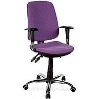 Компьютерное Кресло Регби MF Chrome