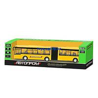 Автобус 7781 металлический Автопром