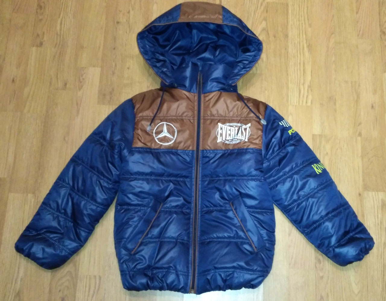 """Детская демисезонная курточка для  мальчиков. - Интернет -магазин """" Модный  Позитив""""  в Хмельницком"""