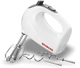 Миксер ручной Vitalex VT-5004
