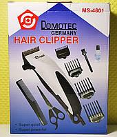 Универсальный набор для стрижки Domotec Germany Hair Clipper, фото 1