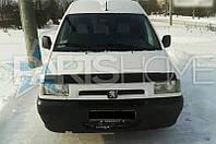 Дефлектор Капота Мухобойка Citroen Jumpy 1995-2002