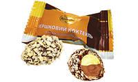 Конфеты Сливочный коктейль банан с шоколадом 1,7кг. ТМ Шоколадно