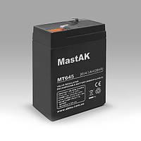 Акумулятор MastAK MT645