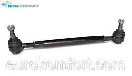 Тяга рулевая 52-3003010-А2 (МТЗ-82 с ГУРом) короткая (труба 250 мм)
