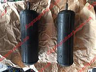 Усилители пружин пневмо,пневмоподушки Фиат Скудо Fiat Scudo MAXX (d 90, h 300) сосок снизу вертикальные
