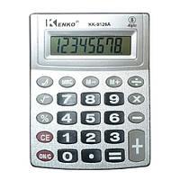 Калькулятор Kenko 9126 - 8