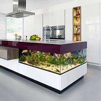 Хороший старый аквариум претерпел кардинальные изменения, выясняет дизайнер М.Л.Махеш