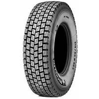 Грузовые шины Michelin X All Roads XD 315/80 R22.5 (тяга) 156/150L