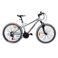 Спортивный велосипед Profi G26A315-M-2W 26 дюймов белый