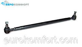 Тяга рулевая 50-3003010-А4 (МТЗ-80 с ГУРом) длинная (труба 330 мм)