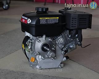 Двигатель бензиновый Weima WM-170 FR (редуктор с обратным вращением вала, 7 л.с.)