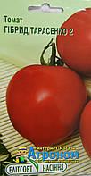 "Семена томата Гибрид Тарасенко 2, среднеспелый 0,1 г, ""Елiтсортнасiння"", Украина"